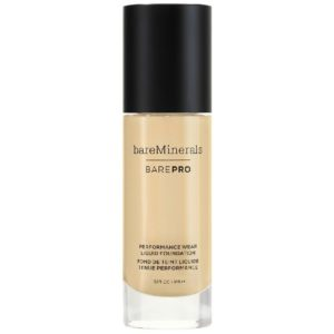 Bare Minerals BarePRO Liquid Foundation SPF20 30 ml Aspen 04