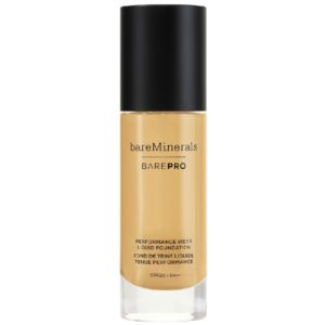 Bare Minerals BarePRO Liquid Foundation SPF20 30 ml Camel 17