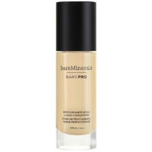 Bare Minerals BarePRO Liquid Foundation SPF20 30 ml Cashmere 06