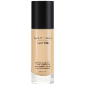Bare Minerals BarePRO Liquid Foundation SPF20 30 ml Cool Beige 10