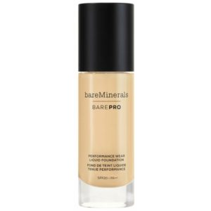 Bare Minerals BarePRO Liquid Foundation SPF20 30 ml Dawn 02