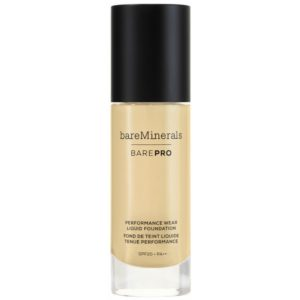 Bare Minerals BarePRO Liquid Foundation SPF20 30 ml Golden Ivory 08