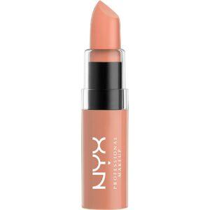 Butter Lipstick 4,5g NYX Professional Makeup Leppestift