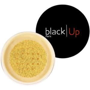 Color Correcting Loose Powder blackUp Pudder