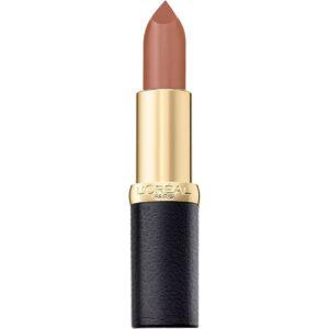 Color Riche Lipstick Matte Obsession L'Oréal Paris Leppestift