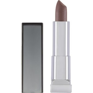 Color Sensational Lipstick Matte Metallics Maybelline Leppestift