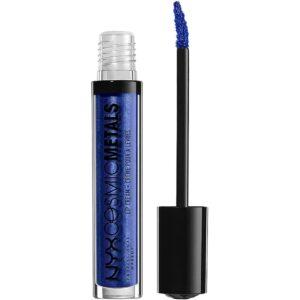 Cosmic Metals Lip Cream NYX Professional Makeup Lipgloss