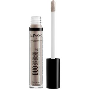 Duo Chromatic Lip Gloss NYX Professional Makeup Lipgloss