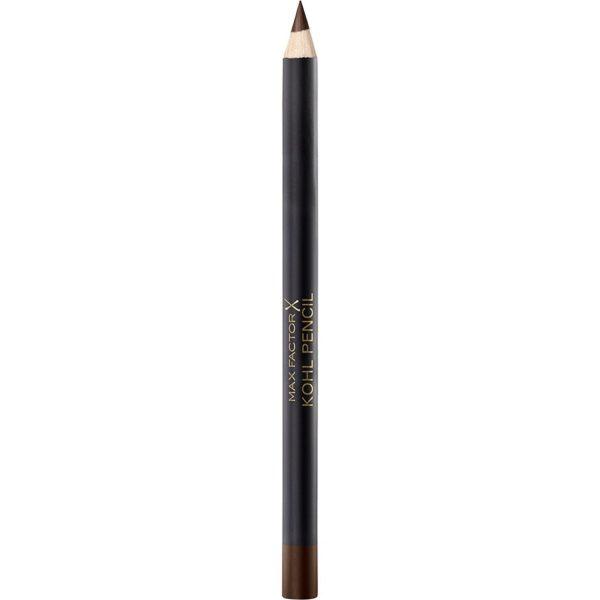 Kohl Pencil Max Factor Eyeliner
