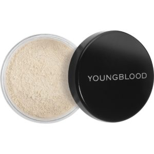 Loose Mineral Rice Setting Powder 10g Youngblood Pudder