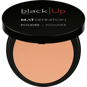 Matte Definition blackUp Pudder