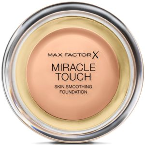 Max Factor Miracle Touch Liquid Illusion Foundation 115 gr Sand 060
