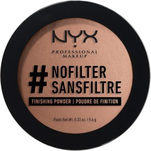 NOFILTER Finishing Powder NYX Professional Makeup Pudder