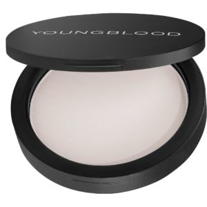 Pressed Mineral Rice Powder 10g Youngblood Pudder