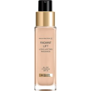 Radiant Lift Foundation Max Factor Foundation