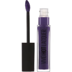 Vivid Hot Laquer Maybelline Lipgloss