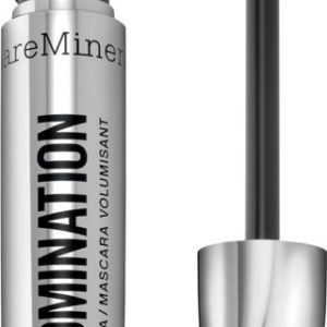 Bare Minerals Lash Domination Volumizing Mascara Black