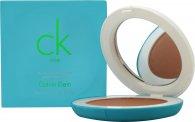 Calvin Klein CK One Powder Bronzer Compact 10g - Sandbar