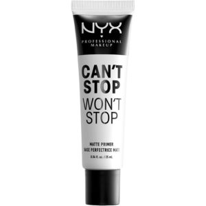 Can't Stop Won't Stop Primer NYX Professional Makeup Primer