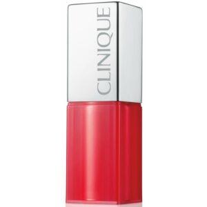 Clinique Pop Glaze Sheer Lip Colour Primer 65 gr Fireball
