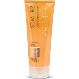 Exfoliating Skin Primer St Moriz Advanced Pro Peeling