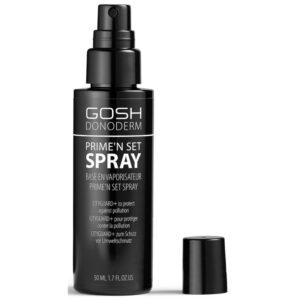 GOSH Donoderm PrimeN Set Spray 50 ml