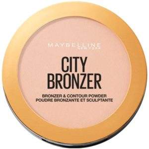 Maybelline City Bronzing & Contouring Powder 8 gr 150 Light Warm
