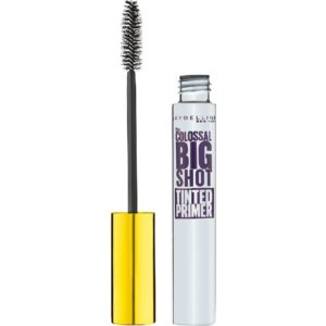 Maybelline The Colossal Big Shot Tinted Primer 8 ml Black
