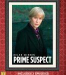 Prime Suspect – Box 2 (3 disc)