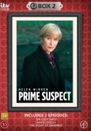 Prime Suspect - Box 2 (3 disc)