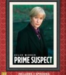 Prime Suspect - Box 3 (2 disc)