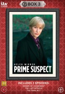Prime Suspect - Box 3 (2 disc)