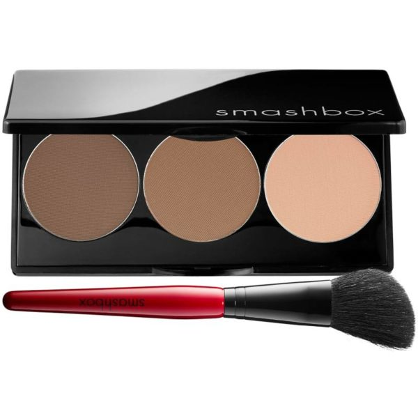 Smashbox StepByStep Contour Kit