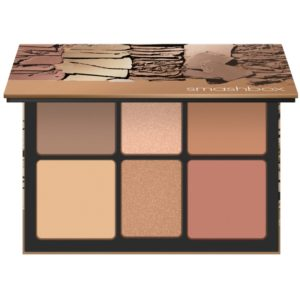 Smashbox The Cali Contour 2056 gr
