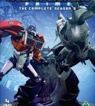 Transformers Prime – Sesong 2