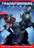 Transformers Prime - Sesong 2