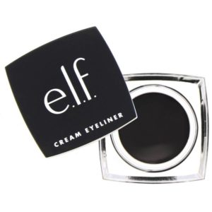 elf Cosmetics Cream Eyeliner 47 gr Black