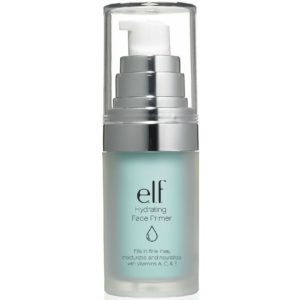 elf Cosmetics Face Primer Clear 14 ml Hydrating