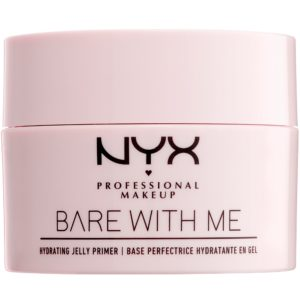 Bare With Me Hydrating Jelly Primer NYX Professional Makeup Primer