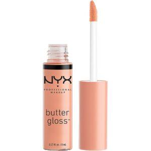 Butter Gloss NYX Professional Makeup Lipgloss
