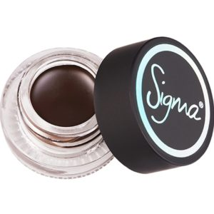 Kjøp Gel Eye Liner, Stunningly Ladylike Sigma Beauty Eyeliner Fri frakt