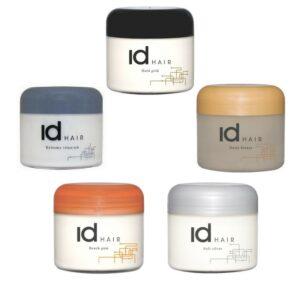 4 Pieces ID Hair Wax - Choose