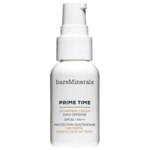 Bare Minerals Prime Time BB Primer-Cream SPF 30 - 30 ml - Fair (U)