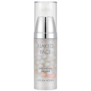 Kjøp Naked Face Balancing Primer, 35 g Holika Holika Primer Fri frakt