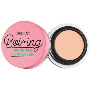 Benefit Boi-ing Airbrush Medium Coverage Concealer 5 gr. - No. 1