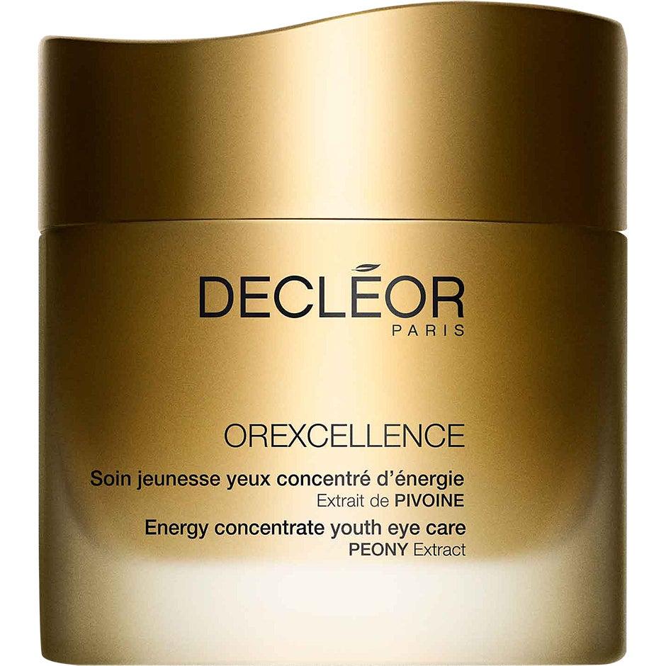Kjøp Decléor Or'Excellence Oressence Eye Contour, 15ml Decléor Øyenkrem Fri frakt