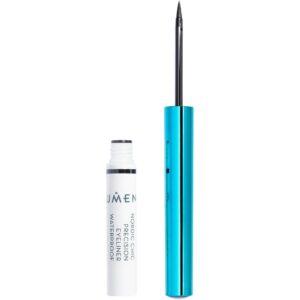 Kjøp Nordic Chic Precision Eyeliner Waterproof, 1 Black Lumene Eyeliner Fri frakt