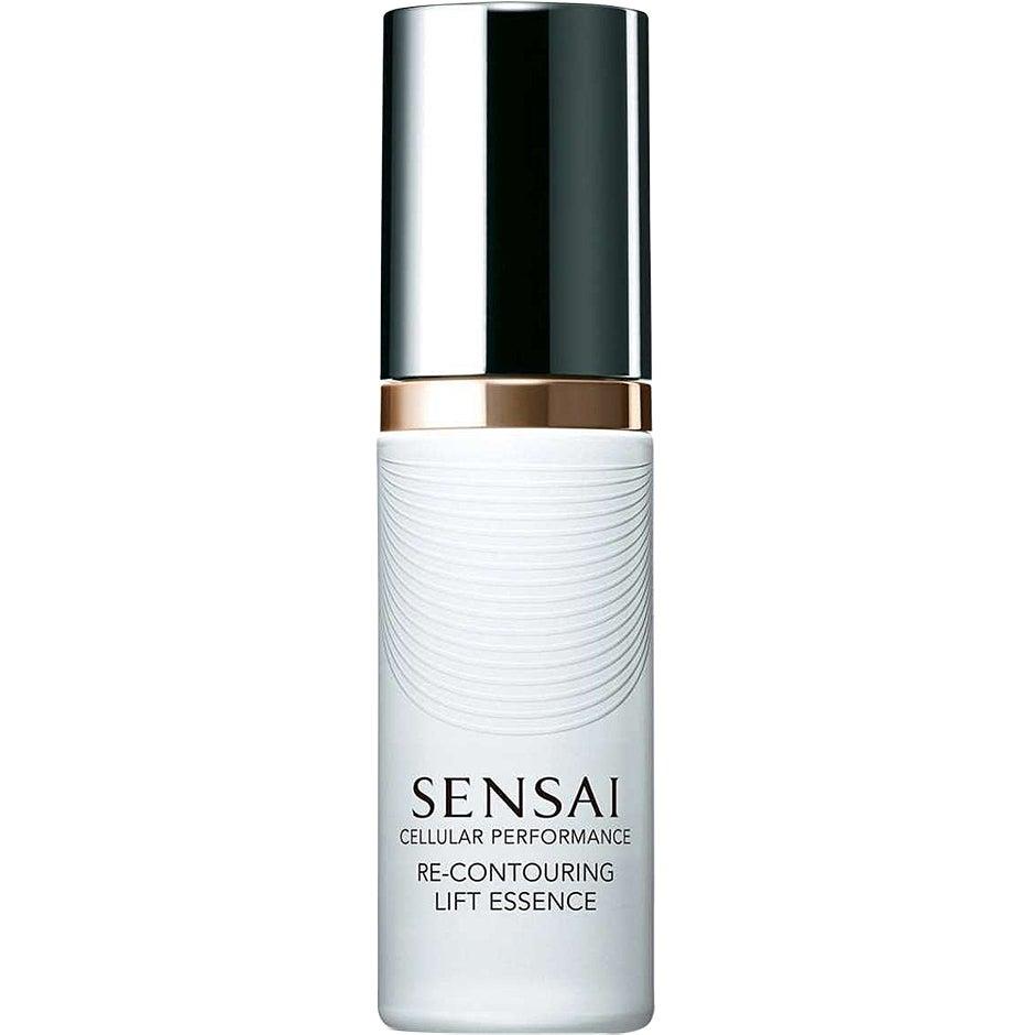 Kjøp Sensai Cellular Performance Re-Contouring Lift Essence, 40ml Sensai Serum & Olje Fri frakt