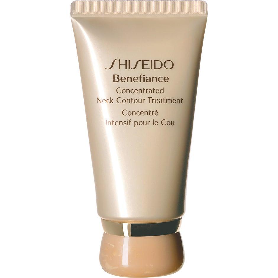 Kjøp Shiseido Benefiance Concentrated Neck Contour Treatment, 50ml Shiseido Shaping Fri frakt