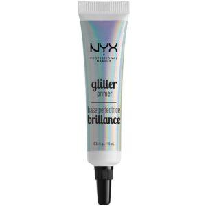 Kjøp Glitter Primer, 10 ml NYX Professional Makeup Primer Fri frakt